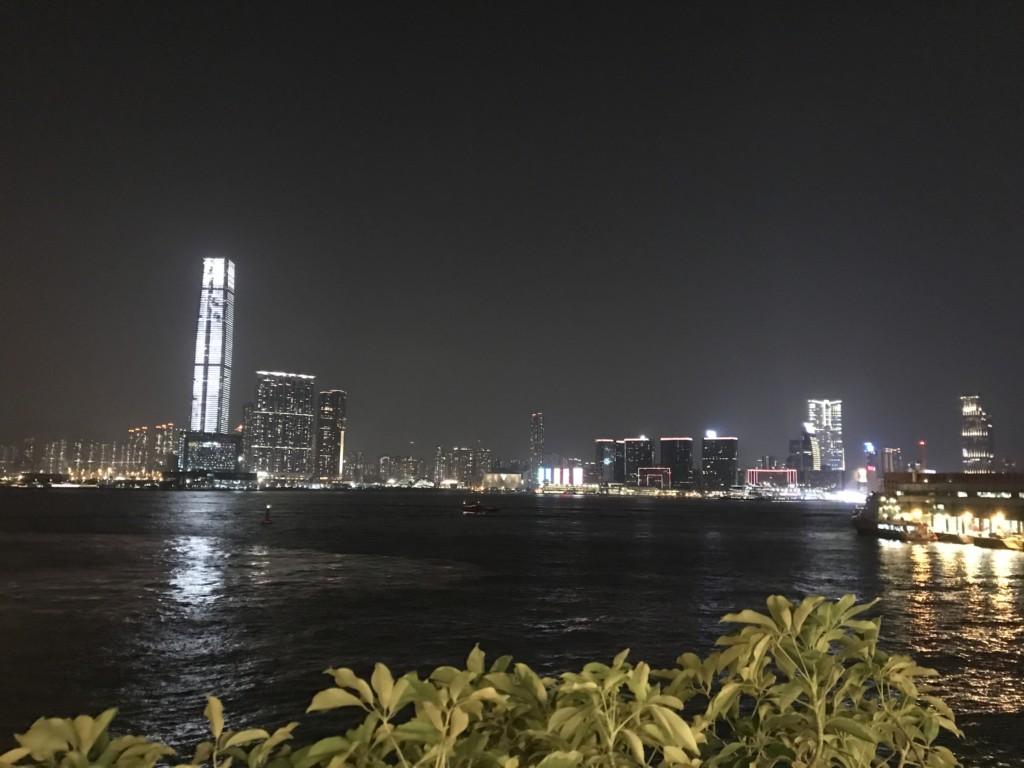 2019香港・マカオ旅行〜香港デモに注意して〜①上環・中環